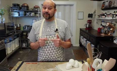 innkeeper baking