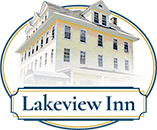 Lakeview Inn Logo